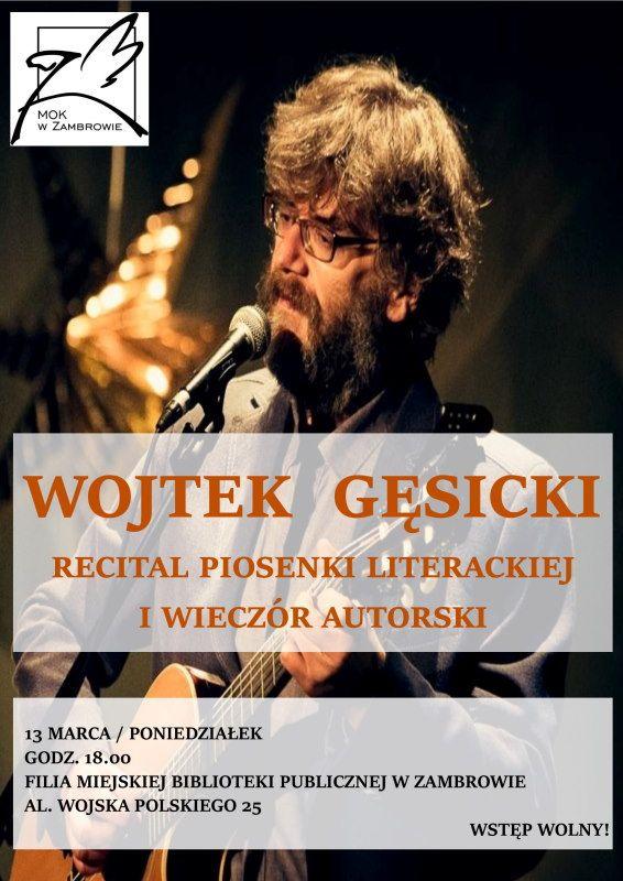 Wojtek Gęsicki
